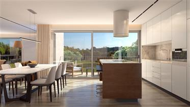 Premium Location, Apartment, Quinta da Marinha, Cascais