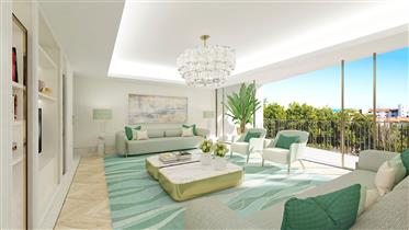 Apartamento: 166 m²