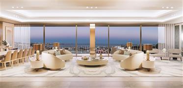 Apartamento: 234 m²