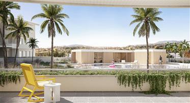 Luxueux, Appartament, Quinta da Beloura, Sintra