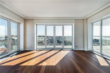 Luxury, Apartment, Estrela, Lisbon