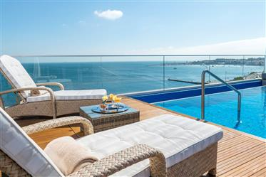 Luxueux, Appartement, Monte Estoril, Cascais