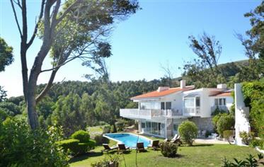 Stunning, Detached Villa, Malveira da Serra, Cascais