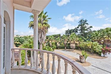Luxo, moradia, Quinta Patino, Estoril