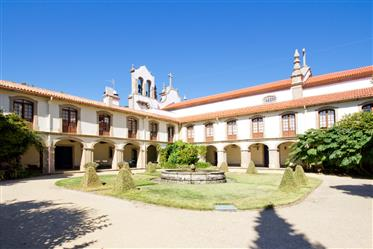 Historical, Country Estate, Barcelos, Portugal