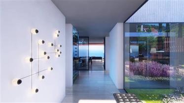 Exclusivo, terreno terreno de Villa construção, Biscaia, Cas...