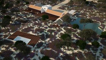 Maravilhoso, terreno para construção de moradia, comporta