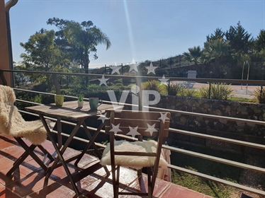 Algoz - Excellent Duplex Apartment