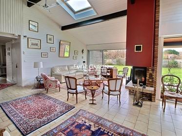 Purchase charming house Bordeaux