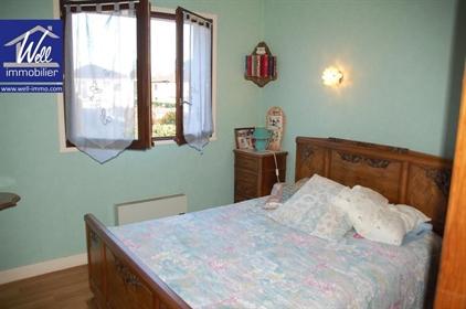 Vente Villa 150 m² à Vougy 139 000 €