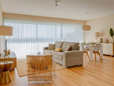 2-Bedroom apartment with terrace in Praia do Sal resort