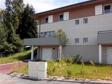 7 chambre Villa 5 Min à Evian