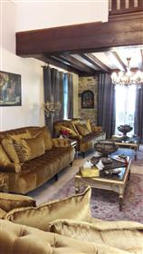 Fully furnished and customized villa only 15 min to Geneva