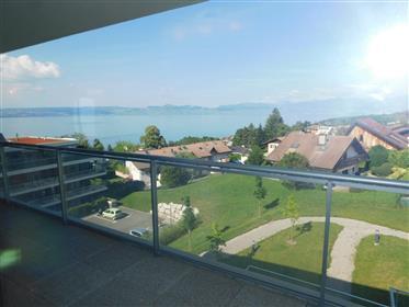 Incroyable Appartement 3 min centre ville Evian