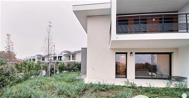 Appartement Duplex de 4 chambres avec vue sur le lac