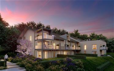 Divonne: Studio, 4 appartements et villas à partir de 258 0...