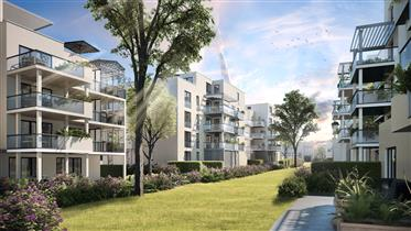 Studios to 4 br apartments and villas in Ferney-Voltaire