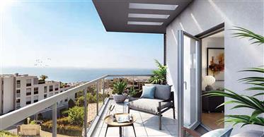 Nice: 1 à 2 appartements de chambres à partir de 221 000 €