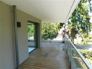 Appartement Nice en Résidence Haut de Gamme 10 Min à Evian