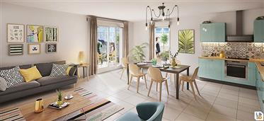 New Off Plan Project in Nice - French Riviera