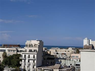 Noga Yaffo Tel Aviv - New MiniPenthouse in a resdential building with a sea view