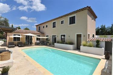 Belle Villa De 180 M² Avec 4 Chambres