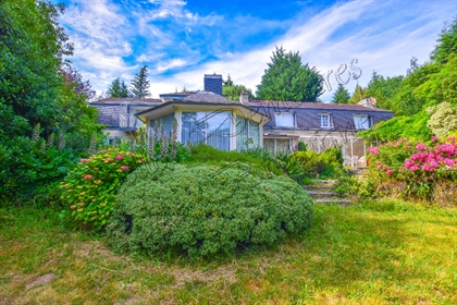 A vendre maison de charme sur 4,6 hectares, Morbihan