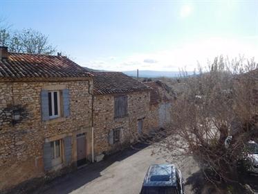 Provence - Luberon - Belle Maison De Hameau - 6 Pieces