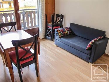 Appartement 3-pièces stratégiquement situé pour se rendre à ...
