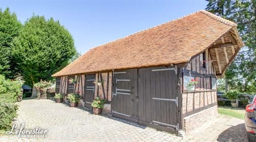 Belle Longère à vendre proche Neufchatel En Bray avec dépend...