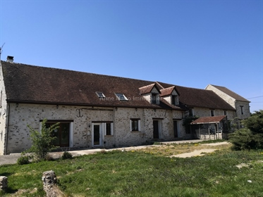 20 kms from Château-Thierry ...