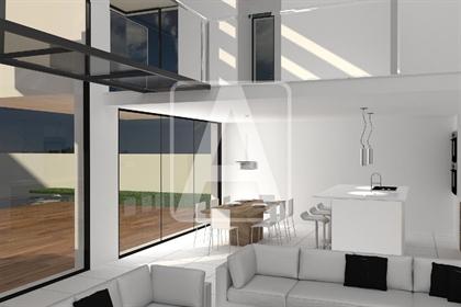 Villa de diseño moderno de nueva construcción en venta en Be...