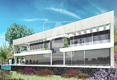 Villa de lujo en venta en Calpe, en urbanización Cucarres, s...