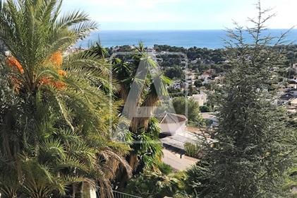 Villa de lujo en venta en Moraira, en una exclusiva y tranqu...