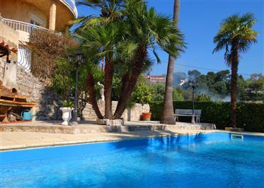 Proche plages et Monaco