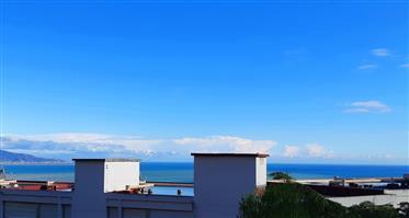 Proche Monaco, Vue mer, terrasse