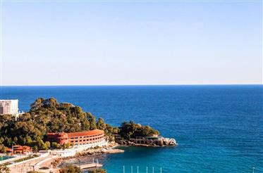Monaco country club and beaches walk distance