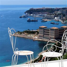 Monaco under your feet