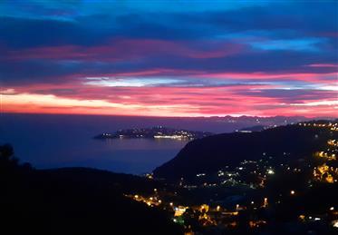 Proche Monaco, calme