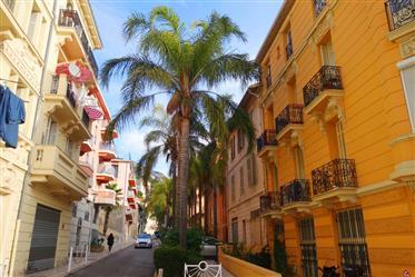 Limitrophe Monaco, 3 pièces