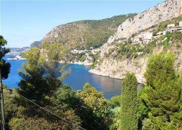 Mala plage a pieds, proche Monaco