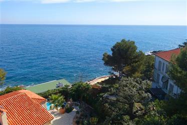On the Cap, near Monaco