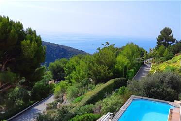 Seabview , close beaches and Monaco