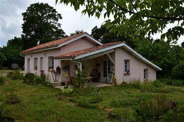 Belle villa traditionnelle