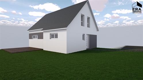 Terrain Hericourt 2315 m2