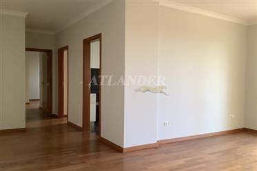 Διαμέρισμα 2 υπνοδωματίων με μπαλκόνι
