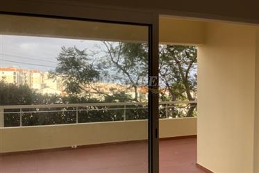 Διαμέρισμα 1 υπνοδωματίου με μπαλκόνι