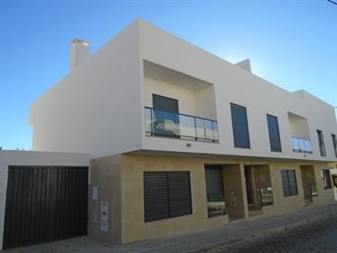 Villa V3 1 Nova située dans le centre de Faro