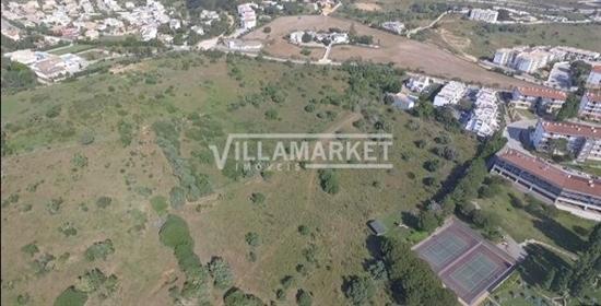 Terreno para construção da Marina Park 2