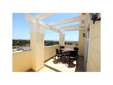 Luxuosas moradias V2 equipadas e mobiladas em Golfe Country Clube, Algarve